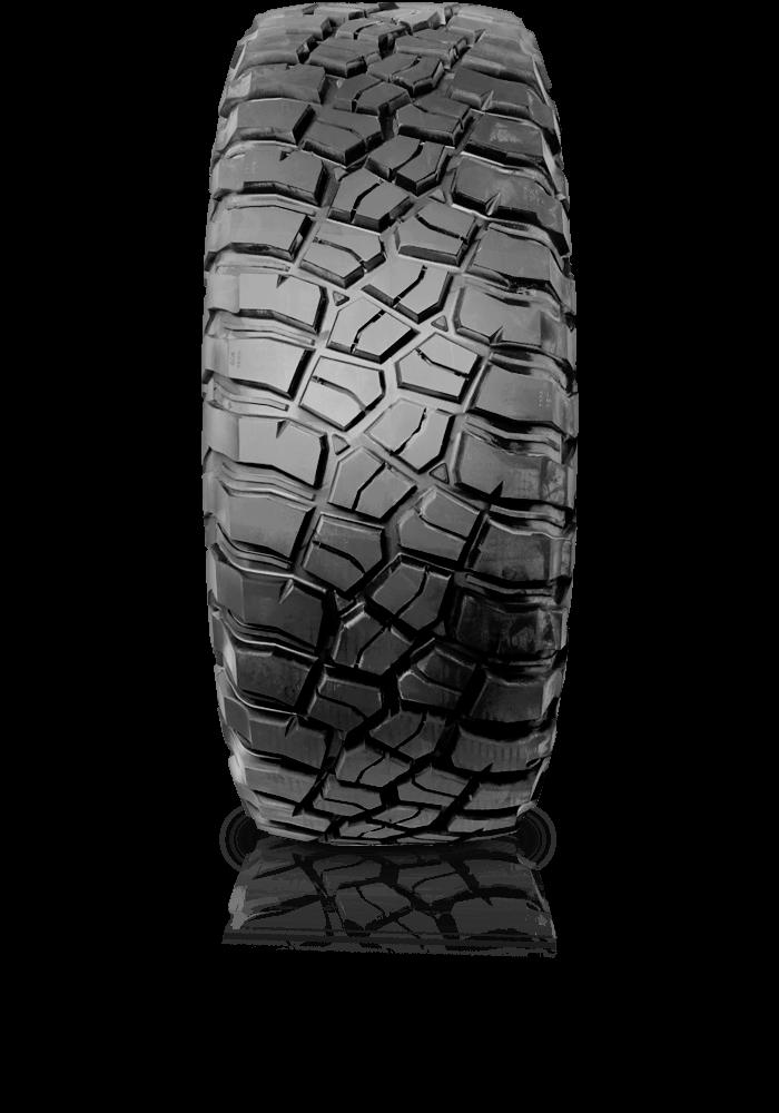 Mud-Terrain T/A KM3
